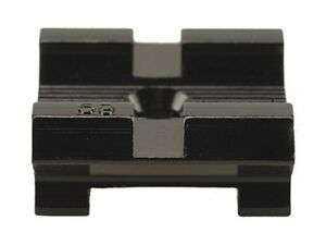 WEAVER-59-top-mount-base-rear-rifle-scope-bracket-Springfield-03-A3-Blk-48059