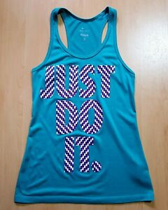 NIKE-Dri-Fit-Tank-top-Shirt-for-Women