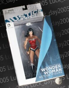 DC-Comic-The-New-52-Series-01-Justice-League-Wonder-Woman-Action-Figure