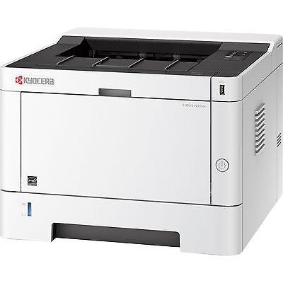 Kyocera Kyocera ECOSYS P2235dn                A4, Laserdrucker, grau