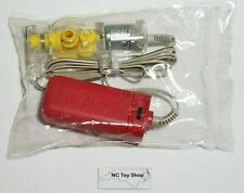 Knex Tethered Motor Plug-in Cable End Power Pack Colored Gears