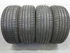 4x-Dunlop-Sport-Maxx-RT-2-225-55-r17-97y-MO-Pneus-D-039-ete-Dot-2218-7-0-mm