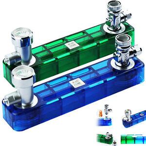 Professional-DIY-CO2-Generator-Check-Valve-Kit-Set-For-Planted-Aquarium-D501