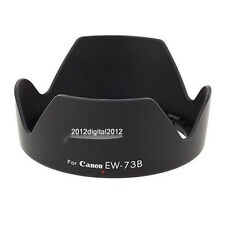 EW-73B Lens Hood For Canon EF-S 18-135mm f/3.5-5.6 IS