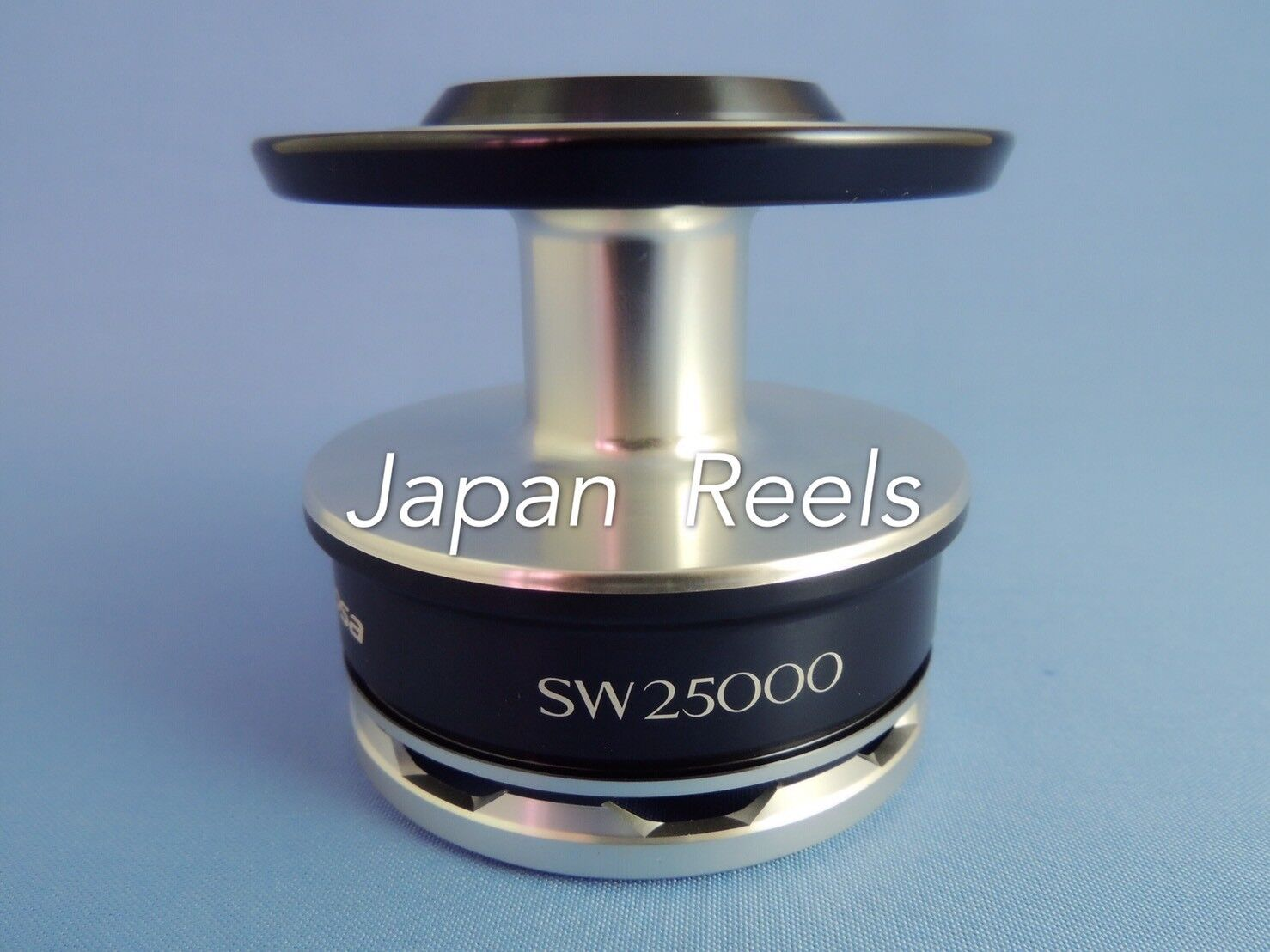 NEW  SHIMANO SARAGOSA SW 25000 SW 25000 Genuine SPOOL fit SARAGOSA SW 20000 REEL  very popular