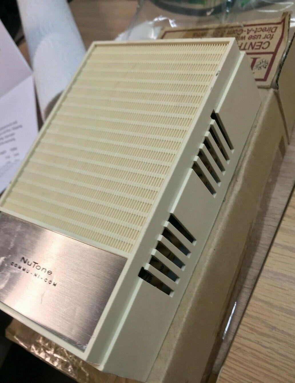 Reformado amplificador de intercomunicación Nutone IMA-516 intercambiables con IM-516 y 470