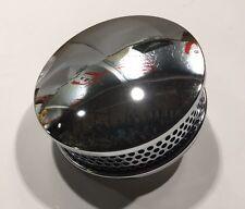 2790 Harley Davidson Round Mesh Air Cleaner (Loc:9-10)