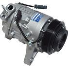 A/C Compressor-LT, VIN: 3, Eng Code: LFX UAC CO 30018C