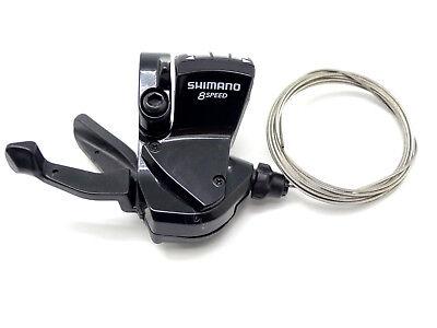 New Shimano SL-R440 8 Speed Right Hand Side Flat Bar Shifter