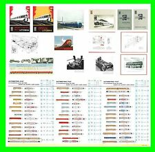 COLLECTION - FERROVIE FIAT BREDA LITTORINA AUTOMOTRICE TRAIN ZUG RIVAROSSI - DVD