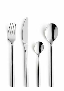 Amefa-Premium-Modern-Carlton-32-Piece-Cutlery-Boxed-Set-18-0-Stainless-Steel
