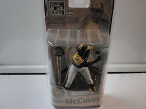 Mcfarlane Mlb Paderst Cooperstown San Diego Padres Willie Mcovey 76 Route Marron