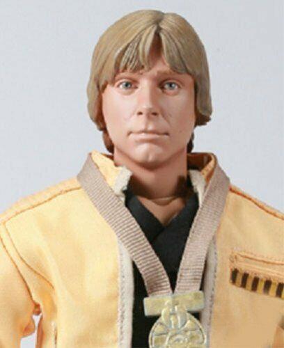 hasta un 60% de descuento Estrella Wars 12 12 12 Pulgadas Figuras Luke Skywalker nivel héroe Japón NUEVO CON SEGUIMIENTO F S  elige tu favorito