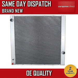 AUTO-MANUAL-RADIATOR-FOR-LAND-ROVER-RANGE-ROVER-3-L322-4-4-PETROL-2002-TO-2012