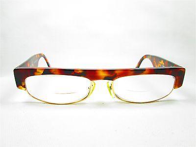 99f281ac293 Alain Mikli Paris France A.M 89 616 281 Designer Eyeglass Frames Glasses