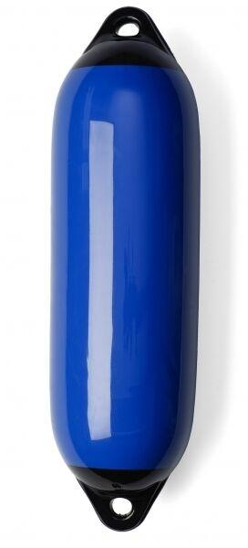 Marine Fender Stiefelfender Rammschutz Langfender blau