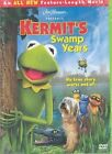 Kermit's Swamp Years 0043396084926 With Jerry Nelson DVD Region 1