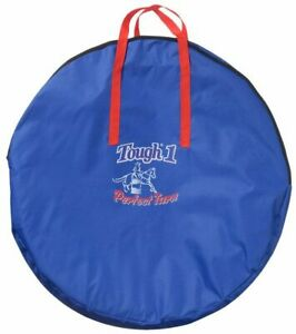 Tough-1 Perfect Turn Collapsible Barrel Carry Case