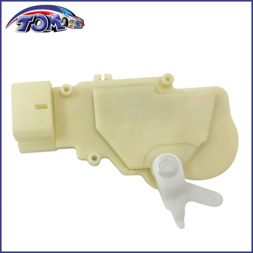 Door Lock Actuator Motor Front//Rear-Right For Cadillac Chevrolet  GMC 746-001