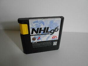 NHL 96 für Sega Mega Drive