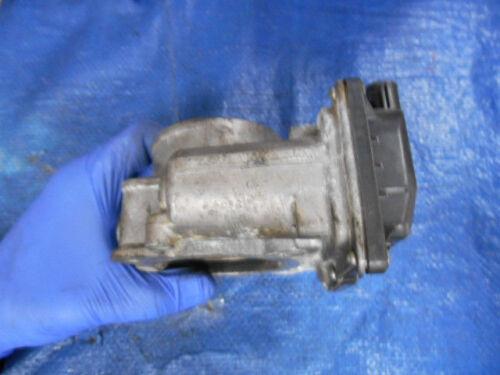 09-17 Toyota Camry Highlander RAV4 Sienna Venza Scion tC Throttle Body 4 cyl OEM
