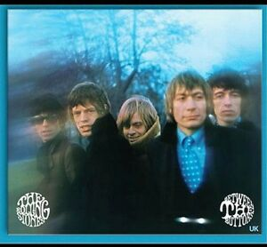 Between-The-Buttons-Uk-Rolling-Stones-2002-CD-NEUF-Remastered