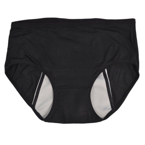 Lady Menstrual Period Anti Slide Physiological Pants Panties Brief Underwear