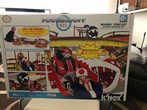 Details About Super Mario Mario Kart Wii Bowser S Castle Ultimate Building Set Set 38437