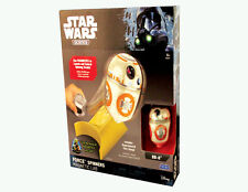 Uncle Milton Star Wars Science Force Spinners BB8 Magnetic Lab - NEW