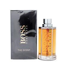 Hugo Boss The Scent Edt 200ml For Sale Online Ebay