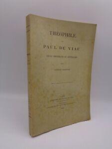 Charles-Garrisson-Theophile-et-Paul-de-Viau-etude-historique-et-litteraire