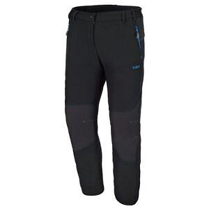 F-LLI-Campagnolo-Cmp-softshellhose-pantalon-femme-strech-outdoorhose-pantalon-femmes