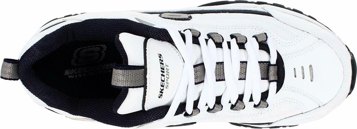Skechers Uomo Energy Afterburn Lace-Up Lace-Up Lace-Up scarpe da ginnastica - Choose SZ Coloree c3f57d