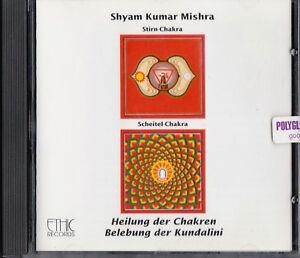 Heilung der Chakren – Stirn/Scheitel - Shyam Kumar Mishra - Reinfeld, Deutschland - Heilung der Chakren – Stirn/Scheitel - Shyam Kumar Mishra - Reinfeld, Deutschland
