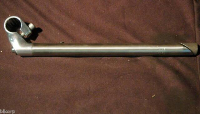 MTB Mountain Bicycle Handle Bar End Aluminium Alloy Security Grips 22.2mm I8Q3