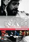 My Greatest Roles: The Documentary (DVD, Dec-2009)