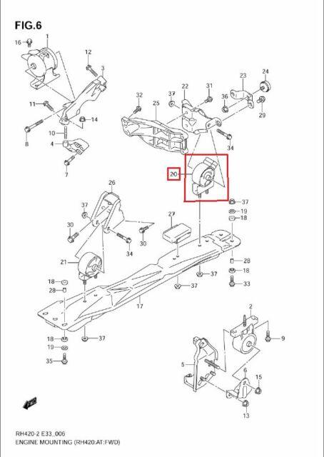 Suzuki Sx4 Engine Diagram - All Diagram Schematics on