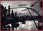 RAVENNA CERVIA 69 BARCHE - PORTO CANALE - TRAMONTO Cartolina FOTOGRAFICA