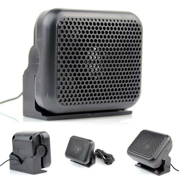 Mini Car Radio External Speaker Nsp 100 Ham For Kenwood Motorola