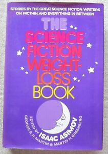 The Science Fiction Weight Loss Book (HC) First - Quitters ...