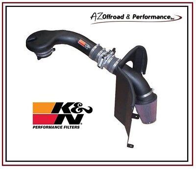 K/&N 57-3009 FIPK Performance Air Intake System K/&N Engineering