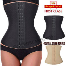 1ab8c33c188 item 6 UK Waist Trainer Sport Steel Boned Body Shaper Tummy Training Girdle  Corset Belt -UK Waist Trainer Sport Steel Boned Body Shaper Tummy Training  ...