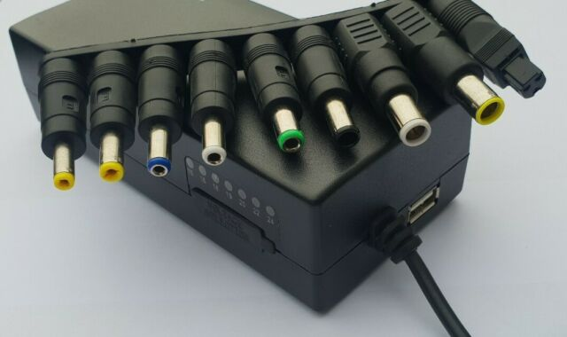 Maplin 120W Universal Auto Voltage