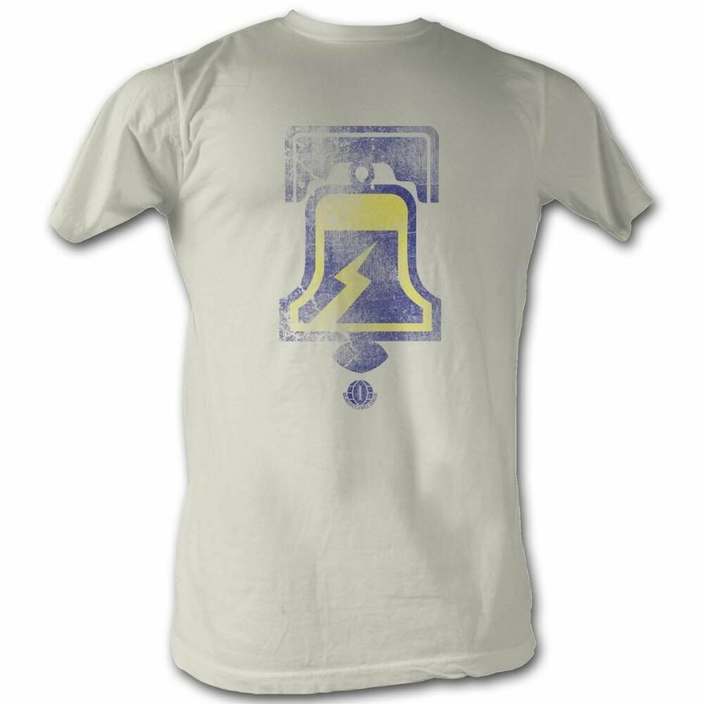 Wfl - De Pattes D'Éléphants - Américain Classiques - Adulte T-shirt