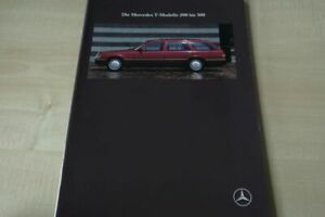 205855-Mercedes-200-300-T-Modell-W124-Prospekt-10-1989