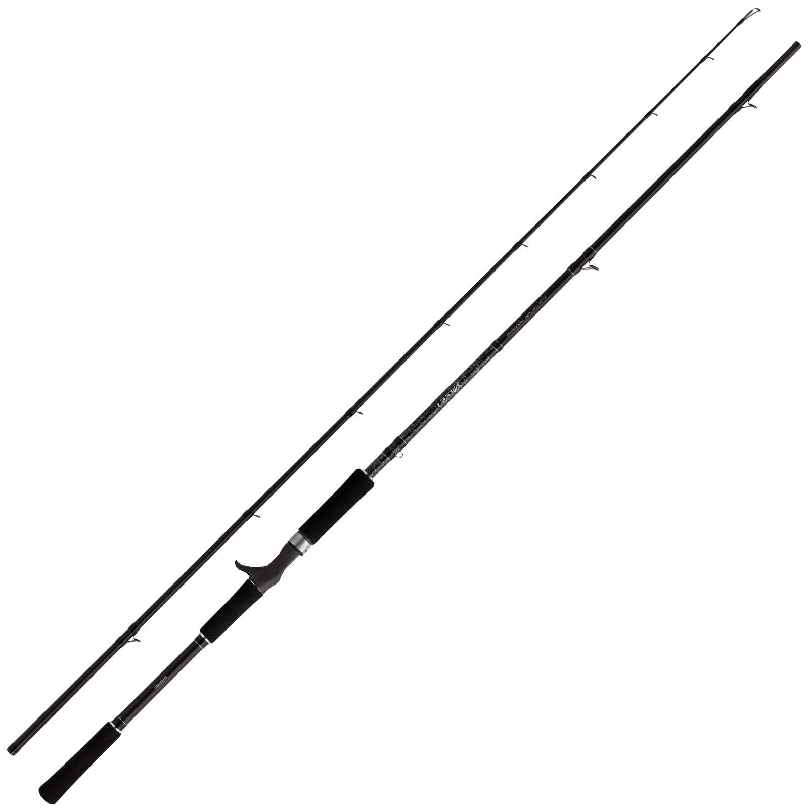 Shimano Angelrute – Yasei Pike Casting Extreme 260 2,60m 120-270g