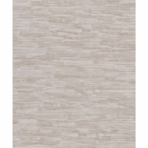 Grandeco Orion Non Woven Textured Abstract Horizontal Stripe Pattern Wallpaper