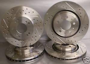 Fits-02-05-Subaru-WRX-Drilled-Slotted-Brake-Rotors-Rear