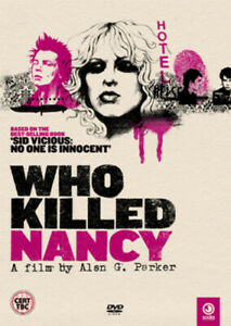 Who-Killed-Nancy-DVD-2010-Alan-G-Parker-cert-E-NEW-Fast-and-FREE-P-amp-P