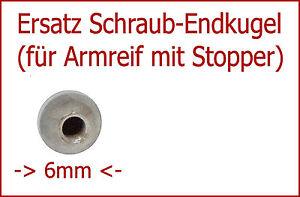 Verschluss-Schraubkugel-Edelstahl-Ersatz-f-Armreif-versilbert